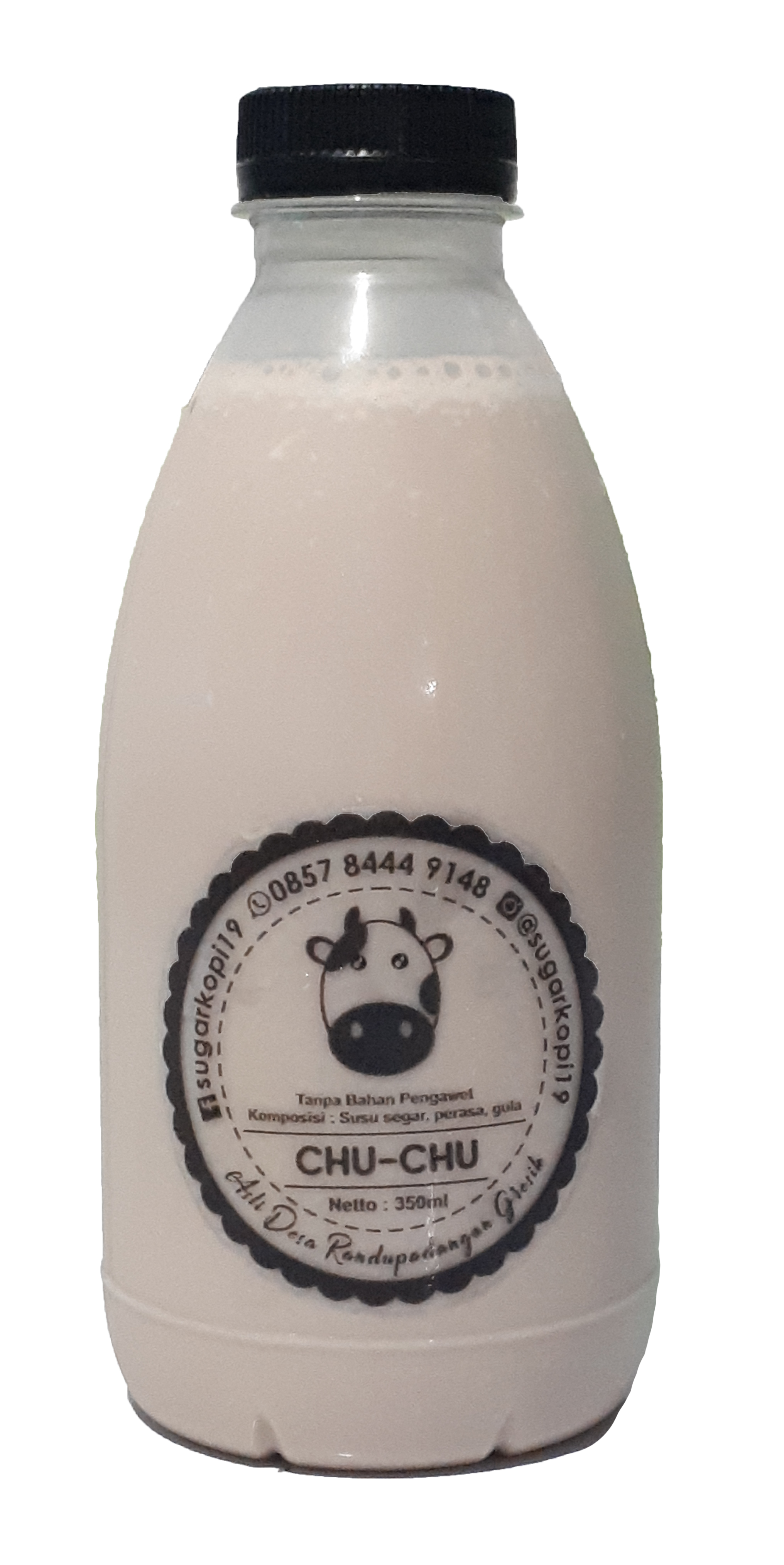 Cappucino Milk